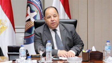 صورة وزير المالية :  الإصلاحات ساعدت الاقتصاد المصري على تمويل احتياجاته رغم تدهور الأوضاع الاقتصادية العالمية