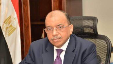 صورة وزير التنمية المحلية يتابع جهود المحافظات خلال شهر رمضان فى تطبيق الاجراءات الاحترازية لكورونا