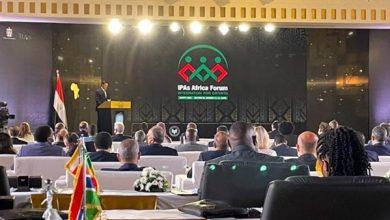 """صورة """"عبد الوهاب"""" يوقع مذكرتي تفاهم مع وزراء استثمار السودان وجنوب السودان"""
