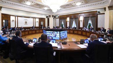 صورة رئيس الوزراء يشيد باتفاقيات التعاون التي تم توقيعها بين مصر وفرنسا