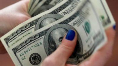 صورة تعرف على أسعار الدولار اليوم الجمعة 18 يونيو 2021