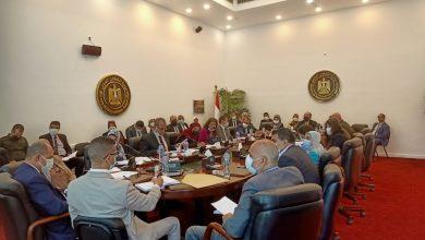 صورة وزارة التعاون الدولي تعقد اجتماعًا تنسيقيًا في إطار الإعداد للدورة الأولى من اللجنة العليا المشتركة بين مصر وجنوب السودان