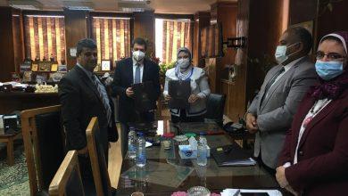 صورة الكهرباء 96مليون جنيه مصري لتنفيذ إنشاء محطة محولات التبين