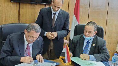 صورة وزير المالية:  التوسع فى الإفراج الجمركى بنظام المسار الأخضر.. لتحفيز الاستثمار