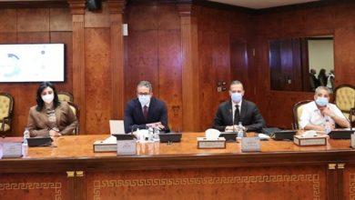 صورة وزير الاتصالات: توفير آليات رقمية لخلق قيمة مضافة للخدمات السياحية