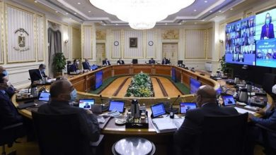 صورة الحكومة توافق على مشروع البرنامج الجديد لرد أعباء الصادرات