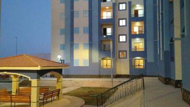 صورة وزير الإسكان: جار تنفيذ 2544 وحدة سكنية بالمبادرة الرئاسية بمدينة غرب قنا الجديدة