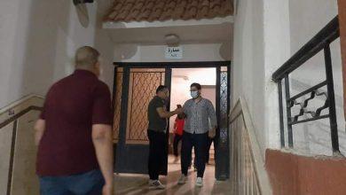 صورة جهاز مدينة بدر يشن حملة ضبطية قضائية مسائية على وحدات الإسكان الاجتماعي المخالفة