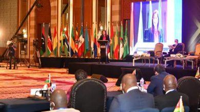 صورة د. هالة السعيد:  إصدار سندات خضراء بقيمة 750 مليون دولار لتصبح مصر الدولة الرائدة في منطقة الشرق الأوسط وأفريقيا