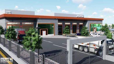 صورة رئيس جهاز العبور الجديدة: جارٍ إنشاء وحدة مرور ومحطة فحص سيارات لتوفير الخدمات الحيوية