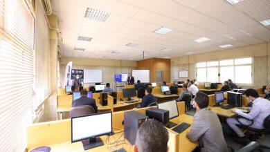 صورة تنفيذاً لتوجيهات القيادة السياسية  تدريب مهندسي مصر على تقنيات الثورة الصناعية الرابعة