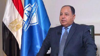 صورة وزير المالية :  حريصون على استقرار السياسات الضريبية.. فى حزمة الإصلاحات الهيكلية