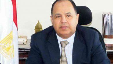 صورة وزير المالية : 3 مليارات جنيه ضرائب ورسوم بجمارك السخنة فى يونيو الماضي
