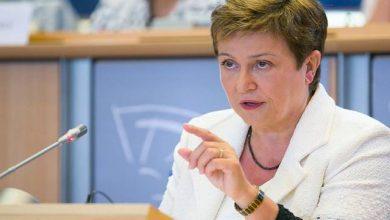 """صورة صندوق النقد الدولي يوافق على تخصيص 650 مليار دولار لدعم الدول في مواجهة """" كورونا """""""