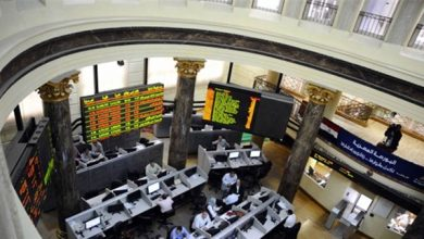 صورة مشتريات العرب تقود البورصة نحو الصعود في منتصف التعاملات