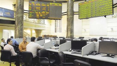 صورة البورصة تربح 5.7 مليار جنيه في ختام تعاملات الثلاثاء