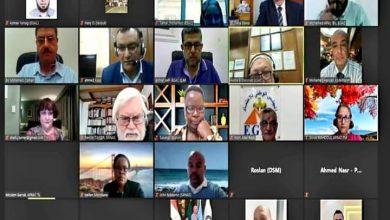 صورة وزيرة التجارة تعلن:  المجلس الوطني للإعتماد يحصل على تجديد الاعتراف من المنظمة الافريقية للاعتماد AFRAC حتى عام 2025