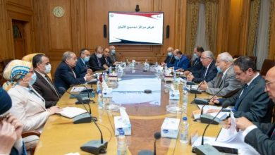 صورة عبد الصادق : قروضا ميسرة لصغار منتجي الألبان من البنك الزراعي المصري بفائدة 5% متناقصة