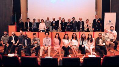 صورة فوز 22 من طلاب وخريجي ومعيدي كلية الهندسة المعمارية بجوائز تقديرية في المسابقة الدولية للطاقة المتجددة