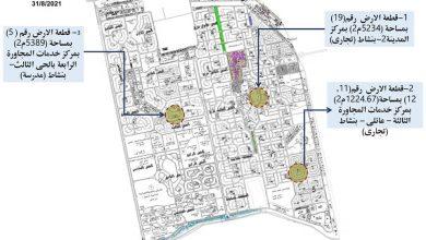 """صورة """"الإسكان"""": طرح قطع أراض استثمارية بأنشطة تعليمية وتجارية وترفيهية بمدينة الشروق"""
