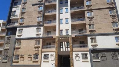 صورة وزير الإسكان : 3 أكتوبر المقبل تسليم دفعة جديدة من وحدات مشروع سكن مصر بمدينة دمياط الجديدة