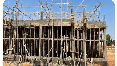 """صورة وزير الإسكان يتابع الموقف التنفيذى لمشروع """"حياة كريمة"""" بمركز إدفو  فى أسوان"""