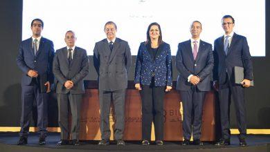 صورة وزيرة التخطيط :  مشروع باب العزب  يأتي ضمن توجه الدولة نحو الاقتصاد المستدام والحفاظ على الآثار