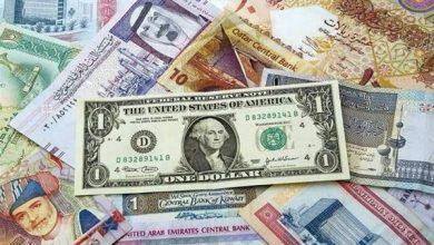 صورة تعرف على أسعار العملات اليوم الجمعة 17 سبتمبر 2021