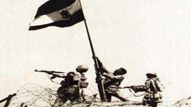 صورة البريد يصدر طابعين تذكاريين في الذكرى الـ48 لانتصارات حرب أكتوبر المجيدة