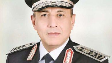 صورة الفريق محمد عباس حلمى قائد القوات الجوية نمتلك منظومة تأمين فنى لإجراء عَمرات الطائرات  ومد عمرها