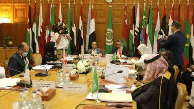 صورة المكتب التنفيذي لمجلس وزراء الإسكان والتعمير العرب يهنئ مصر لحصول هيئة المجتمعات العمرانية على الجائزة التقديرية لبرنامج الأمم المتحدة