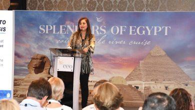 صورة د.هالة السعيد : مصر تمتلك نظام ريادة الأعمال الأسرع نموًا في منطقة الشرق الأوسط وشمال إفريقيا