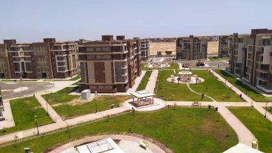 صورة وزير الإسكان يتابع الموقف التنفيذي للمشروعات السكنية والخدمية بمدينة العاشر من رمضان