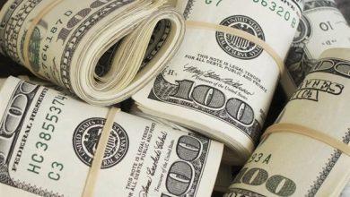 صورة تعرف على أسعار الدولار اليوم الجمعة 22 أكتوبر 2021