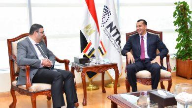 صورة تنظيم الاتصالات يستقبل وفدًا من هيئة الاعلام والاتصالات العراقية لبحث سُبل التعاون المشترك في مجال تنظيم الاتصالات