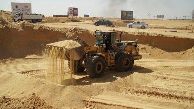 """صورة """"رويال للتطوير"""" تبدأ أعمال الحفر بـ3 مشروعات منفصلة في منطقة النرجس بالقاهرة الجديدة"""