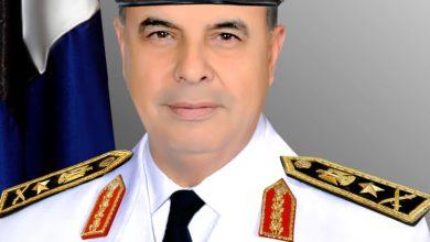 صورة الفريق أحمد خالد: نمتلك القوة لردع كل من تسول له نفسه تهديد مصالح مصر