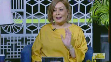 صورة خلال لقائه مع هالة فاخر  د.عمرو سعيد : علاج الالام تخصص حديث واصبح شائعا قبل 5 سنوات بمصر